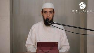 Hadith 380-384, Chapter of The Fear Prayer, Book of Prayer, Class 93, Buloogh al Maram