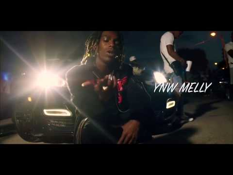 Burga Ft. Ynw Melly - Nightmares At The Bottom (Movie Trailer)