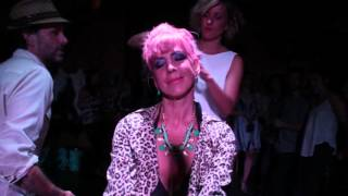 CURT DARLING SALON ROUGH CUT PART 1