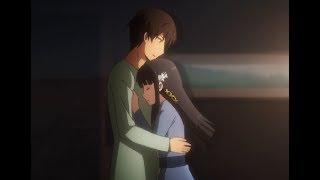 Tatsuya and Miyuki AMV - Mirai | Mahouka koukou no rettousei |