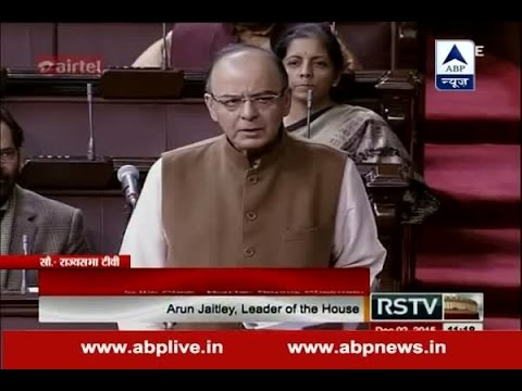 Kumari Selja praised Dwarka temple in visitor's book: Arun Jaitley in RS