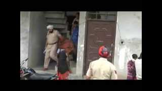 sex racket busted live raid shots of jalandhar sex kaand
