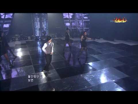 TaeYang 태양 - Wedding Dress 웨딩드레스 ( Dec.06.09 )