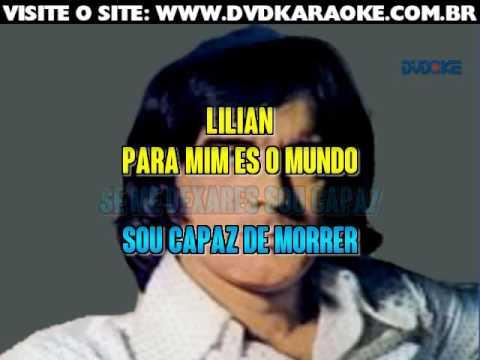 Nilton César   Lilian