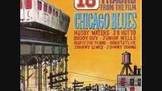 Muddy Waters W Buddy Guy I 39 M Your Hoochie Coochie Man Live 1970