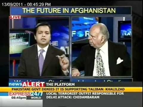 The Platform: The future of Pakistan Afghanistan relations (Part III)