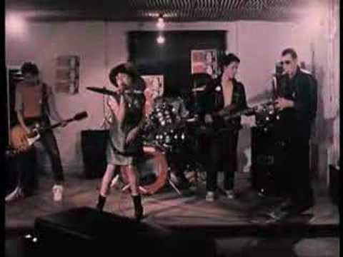 Thumbnail of video X-Ray Spex - Oh Bondage! Up Yours!