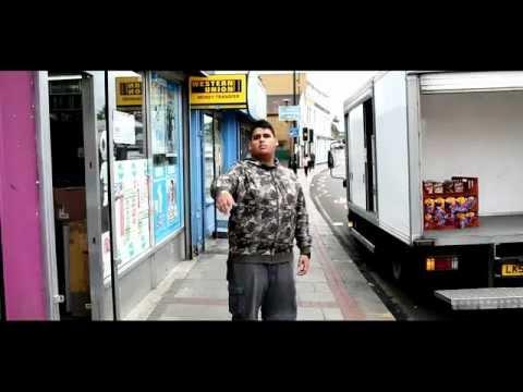 Arminder Nahal ft Lucky Sidhu - Gussa  - .flv