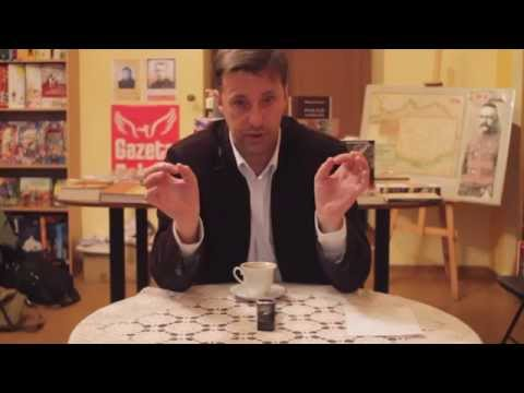 Witold Gadowski Komentarz Tygodnia 13.04.2014
