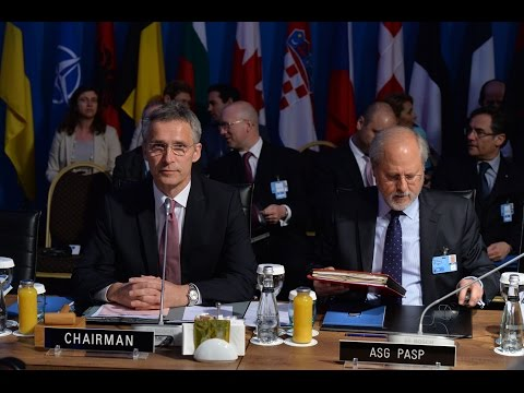 NATO Secretary General - North Atlantic Council, Foreign Ministers Meeting, 14 MAY 2015