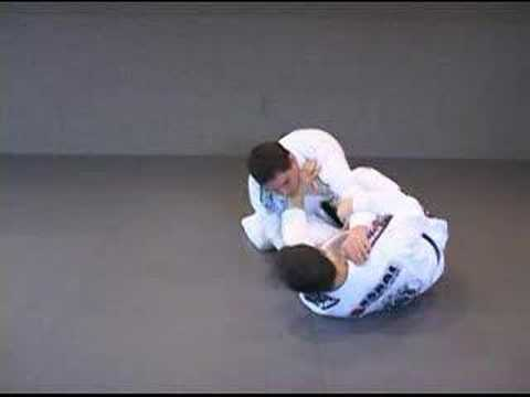 Snake Drill for Brazilian Jiu Jitsu Image 1