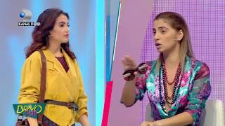 Bravo, ai stil! (21.09.2017) - Iulia Albu despre tinuta Ancai: