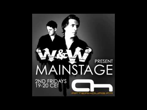 Ruben de Ronde - Timide ( Andrew Rayel Remix ) on W&amp;W - Mainstage 60