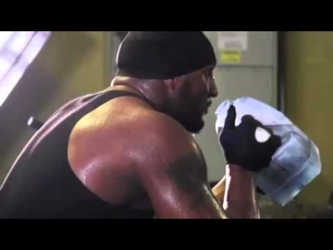 Fitcon Ray Lewis Workout