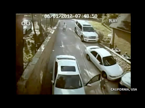 MAD DRIVERS Worldwide #3: 27 Videos of Car Crashes and Close Calls (HD Compilation)