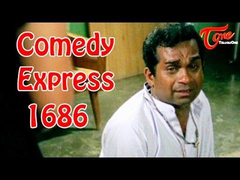 Comedy Express 1686 | B 2 B | Latest Telugu Comedy Scenes | TeluguOne