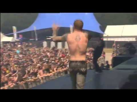 Atreyu - Lip Gloss And Black Live