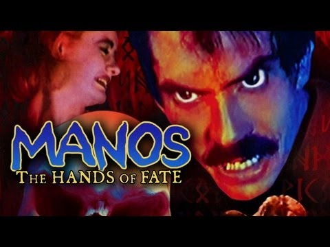 Manos: The Hands Of Fate -- Movie Review
