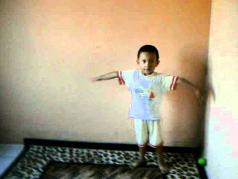 Senam Ria Anak Indonesia Versi Irsyad video