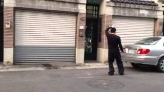 八卦硬掌 Bagua Quan  Chinese martial arts  八卦掌 KongFu