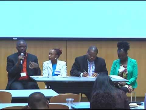 Critical Health Issues for Health Research in Africa - Capacity Development for Hlth Research Ethics