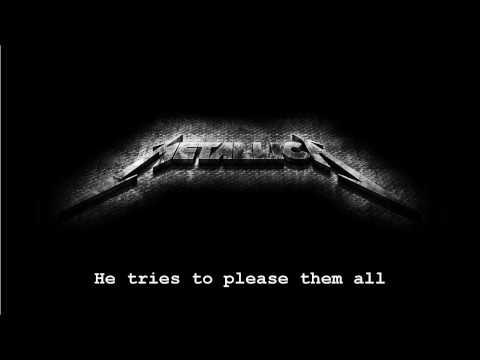 Metallica - The Unforgiven (HD)