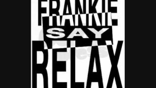 Watch Frankie Goes To Hollywood Relax video