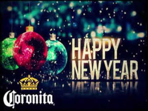 Happy New Year Coronita 2020. 01. 01.