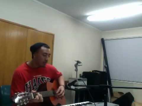 E otua (Tongan Song)- Junior Mamea (R.I.P Tevita Maile)