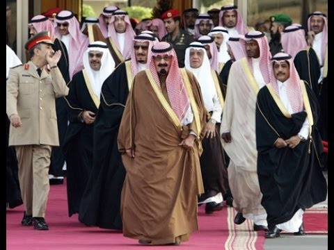 Why Imam Al Mahdi will destroy Saudi Arabia ?