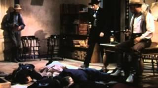 Jesse James (1939) - Official Trailer