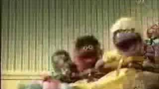 Watch Sesame Street Shake Your Rattle And Roll video