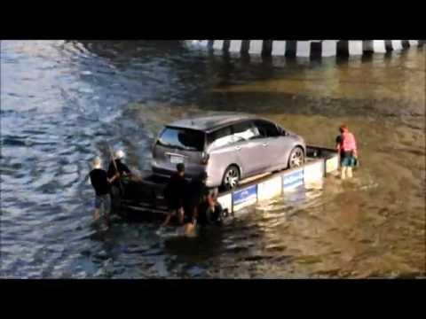 { Ladprao + Ratchadapisek }  80cm Water.