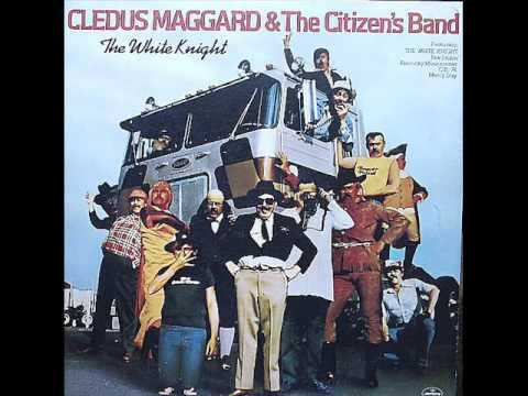 Cledus Maggard - The White Knight