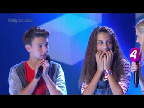 KIDDY CONTEST FINALE 2016 - TEIL 3