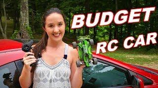 Budget RC Car - Jule UJ99 - 2810B - TheRcSaylors