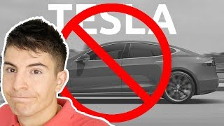 5 Reasons Why Electric Cars Suck