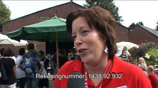 Walk 4 the Roses   04-09-2011   Gemeente Horst aan de Maas