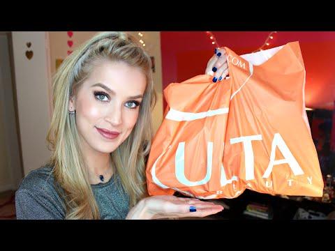 ULTA Haul + Review! (Hits & Misses)