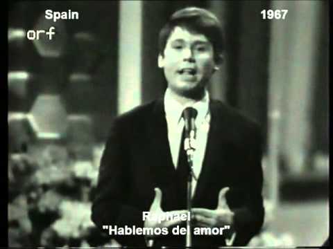 Eurovision Song Contest Sixth Places // Part 1: 1956 - 1985