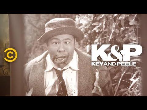 Key & Peele: Dad's Hollywood Secret