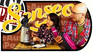 Philips Senseo HD7831 Viva Café vs HD 7825 Kaffeepadmaschine + Boost Technologie (Unboxing/Test)