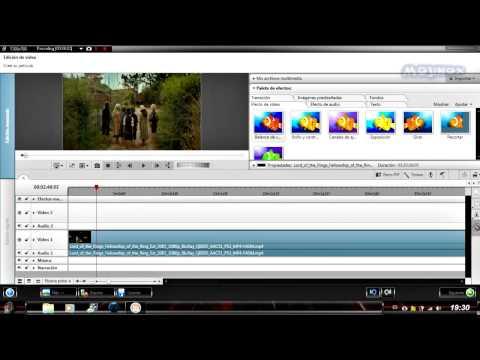 Nero 11 - Nero video - Mejorar calidad videos y peliculas