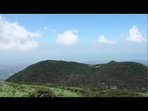 陽明山國家公園_菜公坑山步道