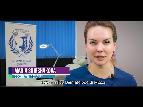 Docente Icamp - Maria Shirshakova