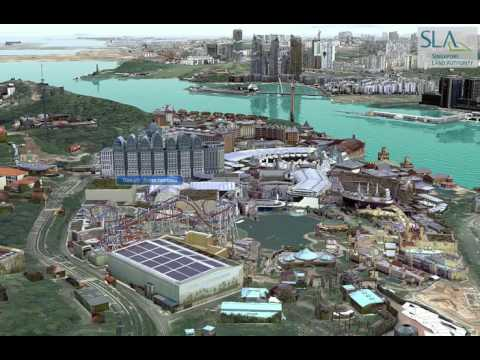 3D Mapping project by Singapore Land Authority wins Geospatial Excellence Award