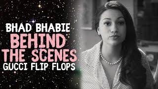 Bhad Bhabie 34 Gucci Flip Flops 34 Behind The Scenes Danielle Bregoli