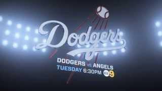 Dodgers Promo -