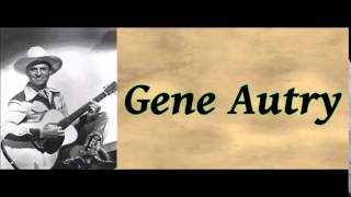 Watch Gene Autry Amapola video