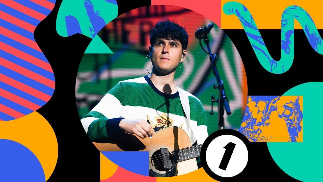 """Vampire Weekend - BBC「Radio 1's Big Weekend 2019」から""""Sunflower""""のライブ映像を公開 thm Music info Clip"""